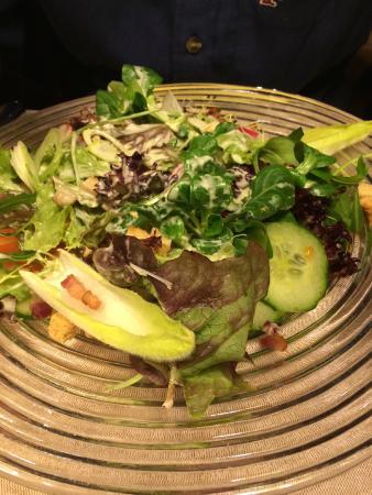 Le Bistro: insalata