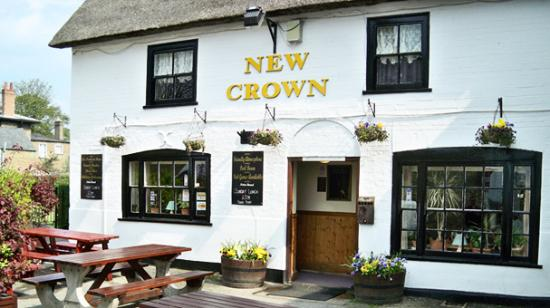 The New Crown