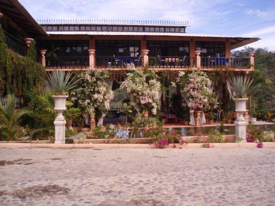 Foto De Vallarta Jard N Bot Nico Cabo Corrientes Sentier Tripadvisor