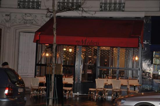13 Rue De Medicis Picture Of Le Petit Medicis Paris Tripadvisor