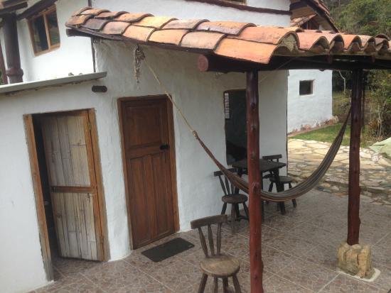 Guatavita, Κολομβία: our cabaña