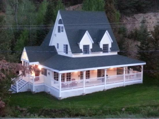 Chase Creek Bed and Breakfast