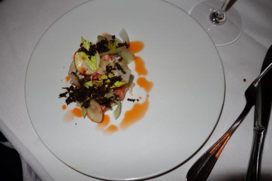 Five & Ten: Lobster Salad
