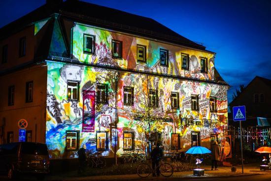 Luegenmuseum