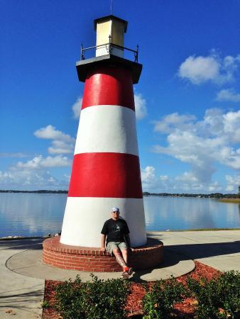 Lake Dora: Lighthouse Point