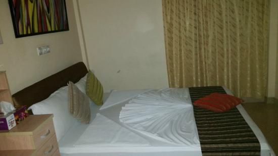 Hulhumale inn guesthouse reviews price comparison for The family room hulhumale