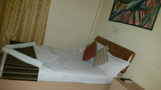 Hulhumale Inn: Standard Room