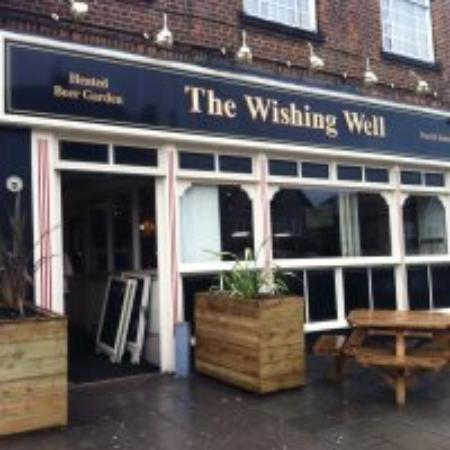 The Wishing Well Pub