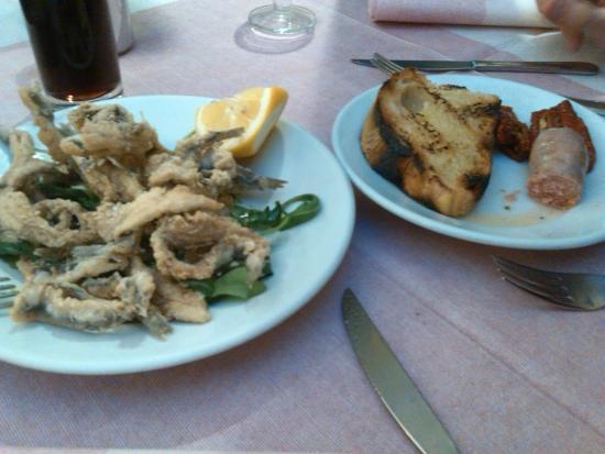 Best gnocchi i have ever had picture of su giu cucina for Cucina romana rome