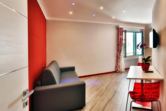 Soggiorno Rubino - Foto di Apartments Amalfi Design, Amalfi ...