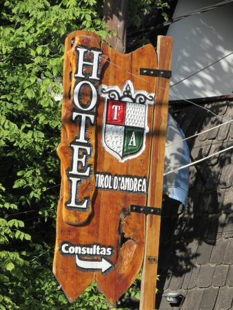 Photo of Tirol D' Andrea Hotel Villa General Belgrano