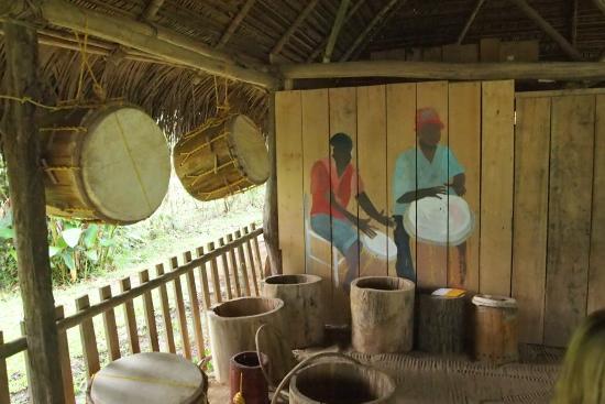 Warasa Garifuna Drum School: The Warasa Classroom