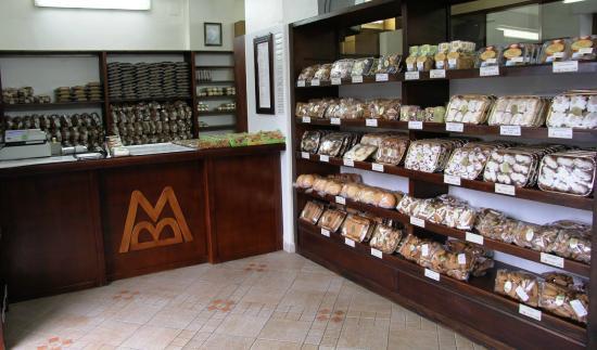 Biscottificio Pasticceria Mocciaro