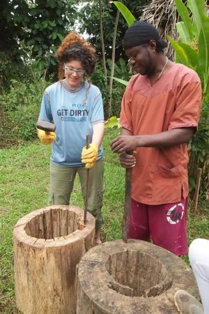 Warasa Garifuna Drum School: Drum Making Lessons for Everyone