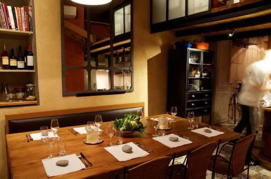 Isi Restaurant Nice