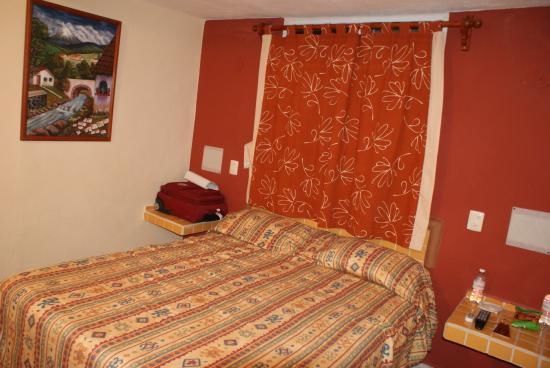 Las Palmas Hostel : Room - Las Palmas, Cancun