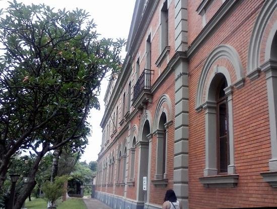 Sao Norberto Museum
