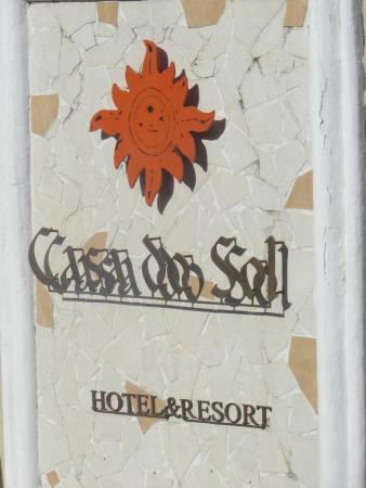 aha Casa do Sol: hotel
