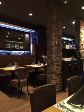 ristorante milano pizzeria siegburg restaurant bewertungen telefonnummer fotos tripadvisor. Black Bedroom Furniture Sets. Home Design Ideas