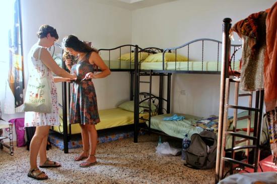 Juha's Guesthouse: Dorm (8 beds)