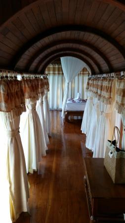 Santhiya Koh Phangan Resort & Spa: Bedroom