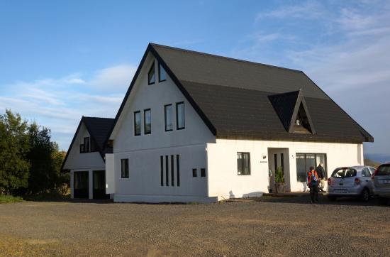 Guesthouse Dalbaer: Farmhouse