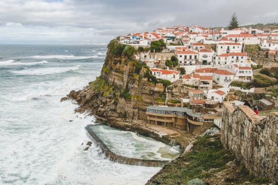 Lisbon Riders : Along the Portuguese coast