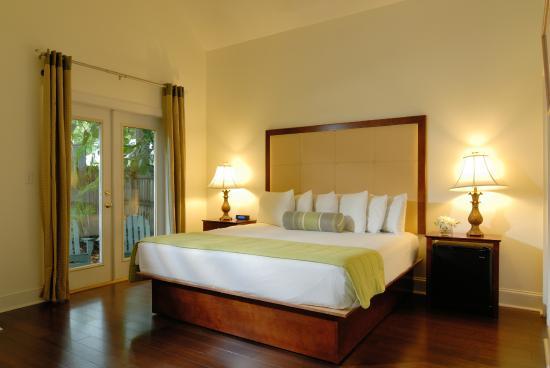 Key Lime Inn Key West: Key Lime Inn Guestroom