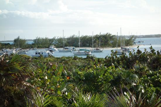 St Francis Resort : The Harbour