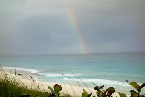 St Francis Resort: Rainbow