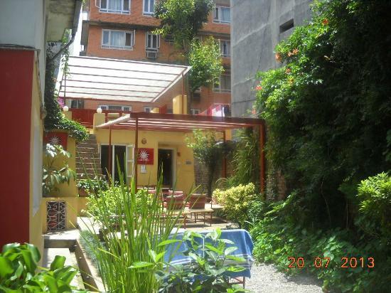 Cafe Mitra & Lounge Bar : Cafe Mitra