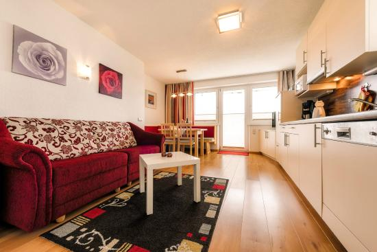 Haus Latschthaya: Appartement 4