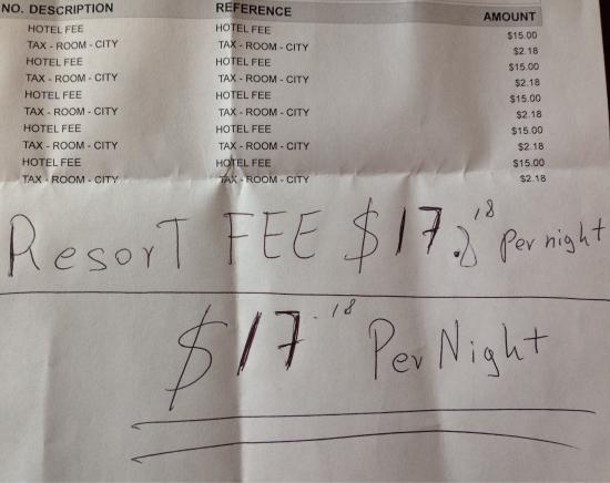 金普頓魯日酒店張圖片