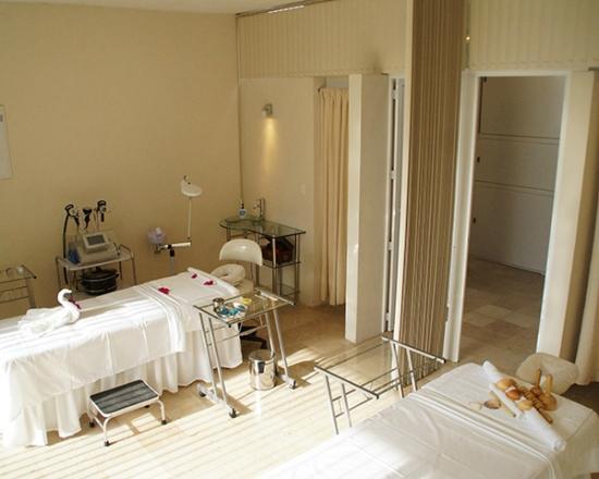 Cabina Estetica En Alquiler : Cabina de salud estética tratamientos de relajación y
