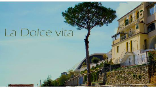 La Dolce Vita Ravello