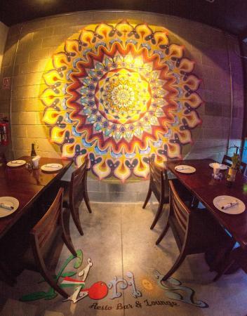 Florios Fluvial Restaurant Bar & Lounge