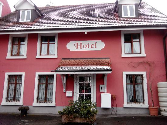 Hotel-Restaurant Zur Tanne