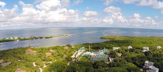 North Captiva Island Club Resort: North Captiva Island