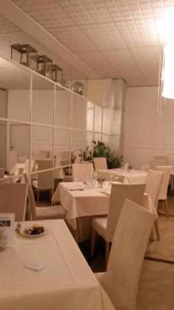 ristorante - Picture of Roseo Euroterme Wellness Resort, Bagno di ...