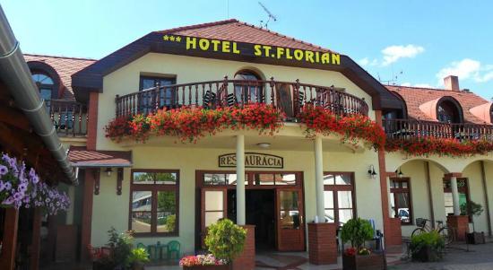 Hotel St. Florian Sturovo