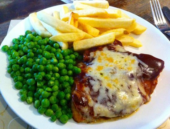Tipperary Inn: Hunter's Chicken