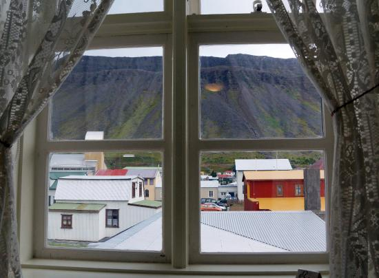 Gamla Guesthouse: View