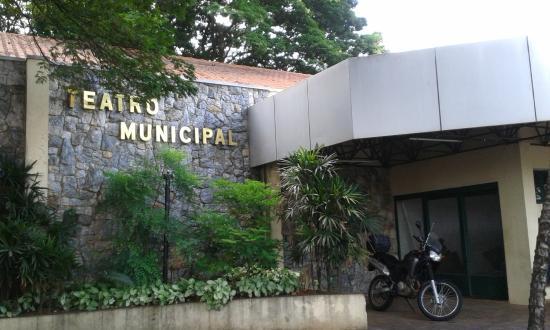 Rene Marcos Posi Municipal Theater