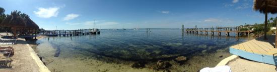 Sunset Cove Beach Resort: The Cove