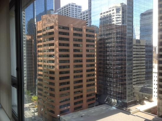 Westin Hotel Calgary Downtown