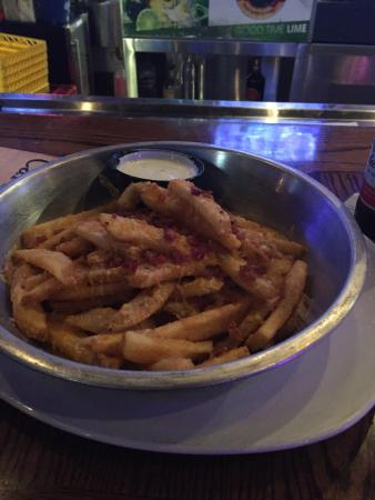Carolina Ale House: Fries