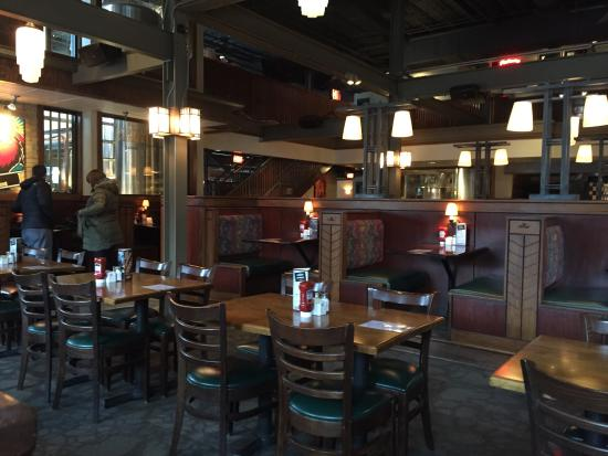 Book now at Rock Bottom Brewery Restaurant - Bethesda in Bethesda, MD. Explore menu, see photos and read 94 reviews: