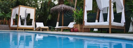 科帕卡巴納套房飯店 - 限成人照片