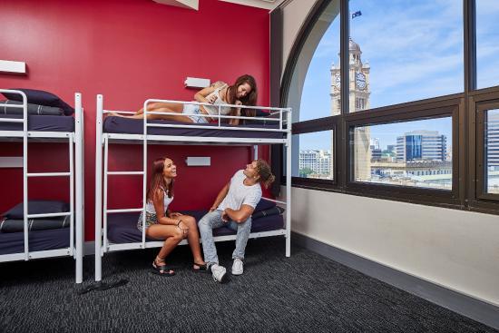 dorm rooms picture of wake up sydney sydney tripadvisor. Black Bedroom Furniture Sets. Home Design Ideas