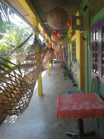 Daddy's Guest House: Daddys guesthouse